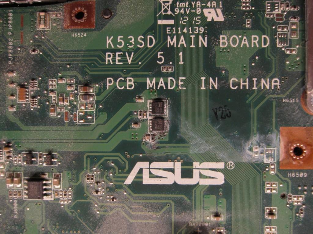 2 transistors d'alimentation : à l'aspect, la fumée bleue observée avant le blackout devait venir de là ! Ils sont à changer.