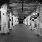 Chamber Street Subway Station