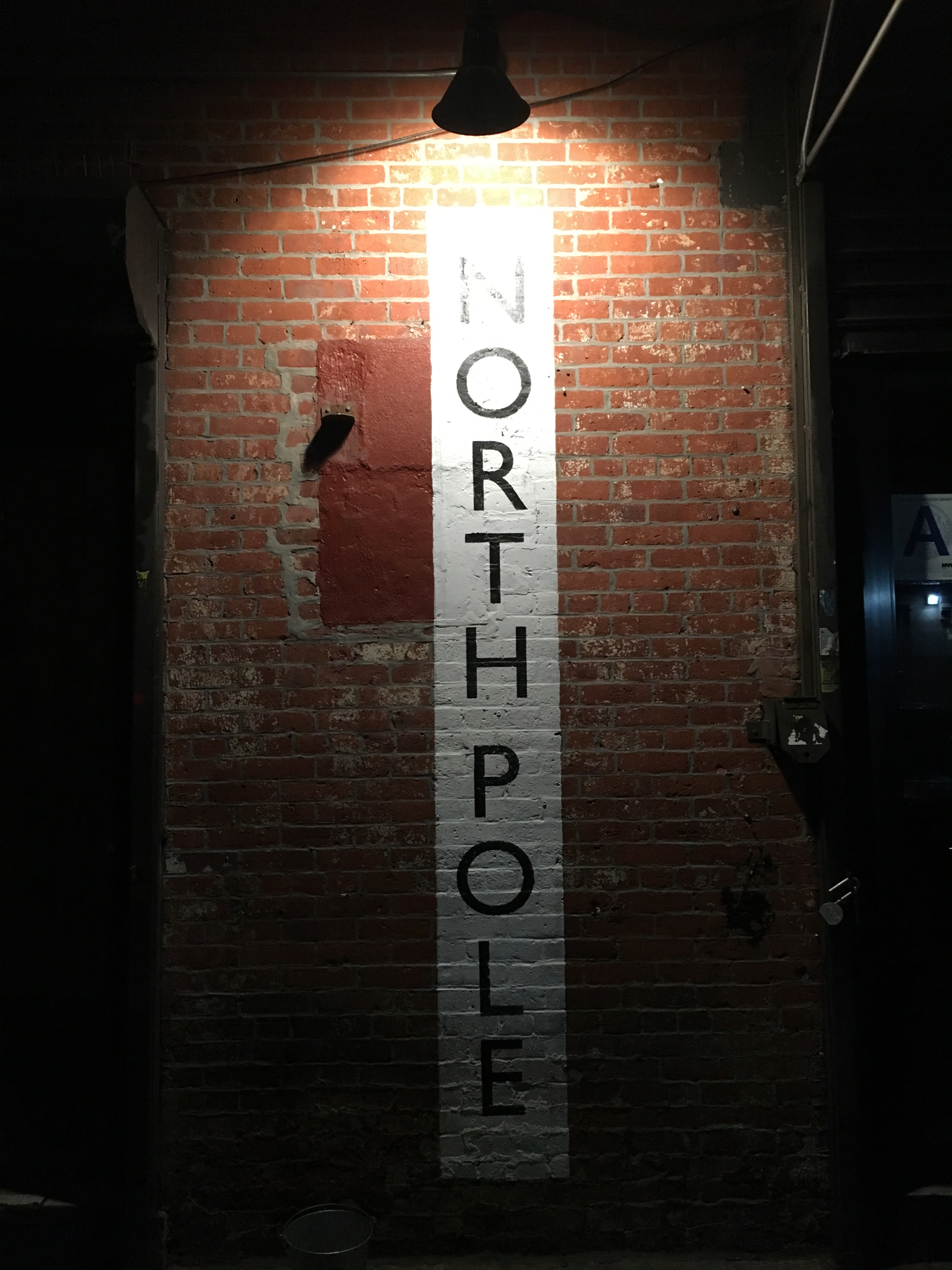 Northpole bar